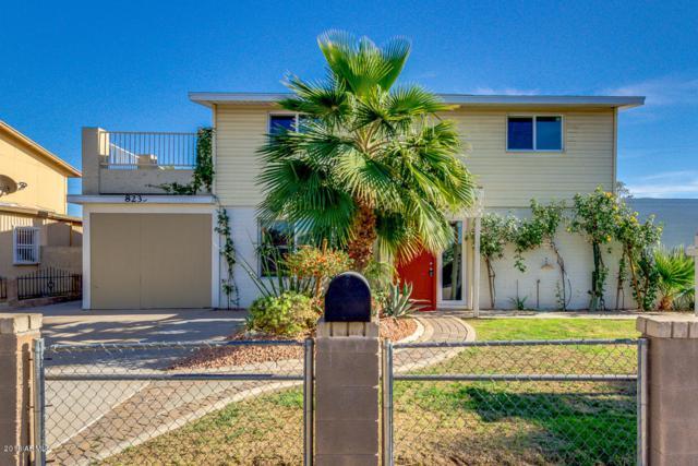 8235 W Weldon Avenue, Phoenix, AZ 85033 (MLS #5758257) :: Riddle Realty