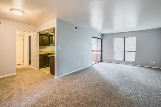 3131 W Cochise Drive #262, Phoenix, AZ 85051 (MLS #5758267) :: Keller Williams Legacy One Realty