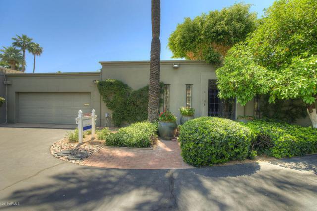 5620 N Scottsdale Road, Paradise Valley, AZ 85253 (MLS #5758303) :: Lux Home Group at  Keller Williams Realty Phoenix