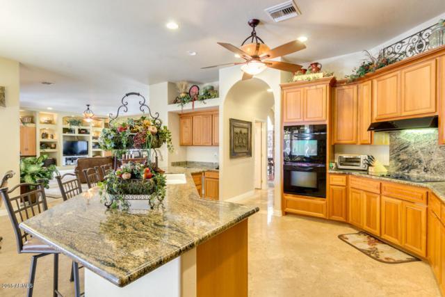 4222 E Mclellan Circle #7, Mesa, AZ 85205 (MLS #5758317) :: Essential Properties, Inc.