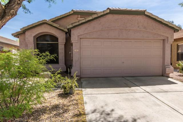 21821 N 48TH Place, Phoenix, AZ 85054 (MLS #5758318) :: Riddle Realty