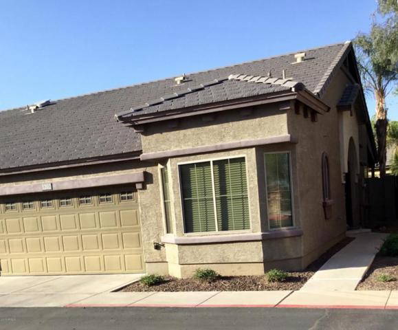 2725 E Mine Creek Road #1202, Phoenix, AZ 85024 (MLS #5758359) :: Brett Tanner Home Selling Team