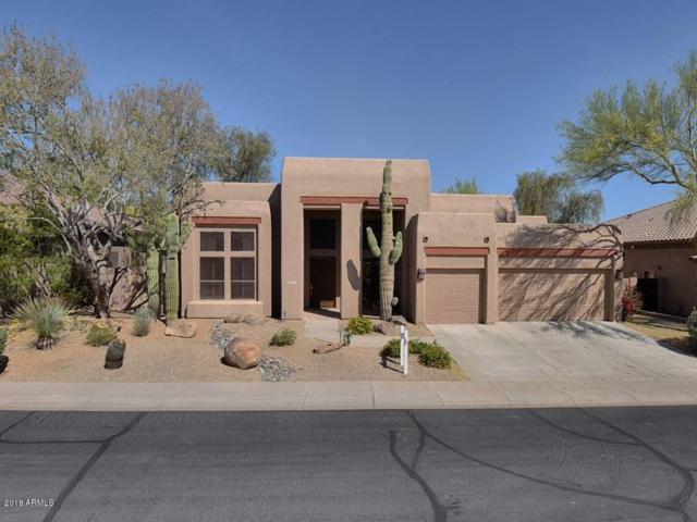 22809 N 48TH Place, Phoenix, AZ 85054 (MLS #5758387) :: The Carin Nguyen Team