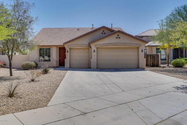 9013 S 40TH Drive, Laveen, AZ 85339 (MLS #5758416) :: My Home Group