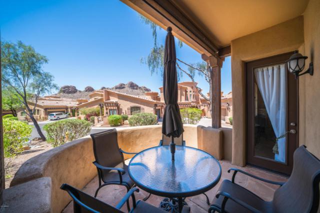 5370 S Desert Dawn Drive #33, Gold Canyon, AZ 85118 (MLS #5758465) :: Lux Home Group at  Keller Williams Realty Phoenix
