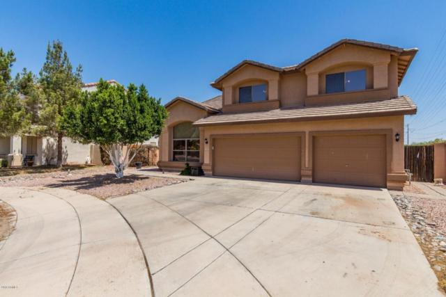 3149 S 96TH Circle, Mesa, AZ 85212 (MLS #5758503) :: Keller Williams Realty Phoenix