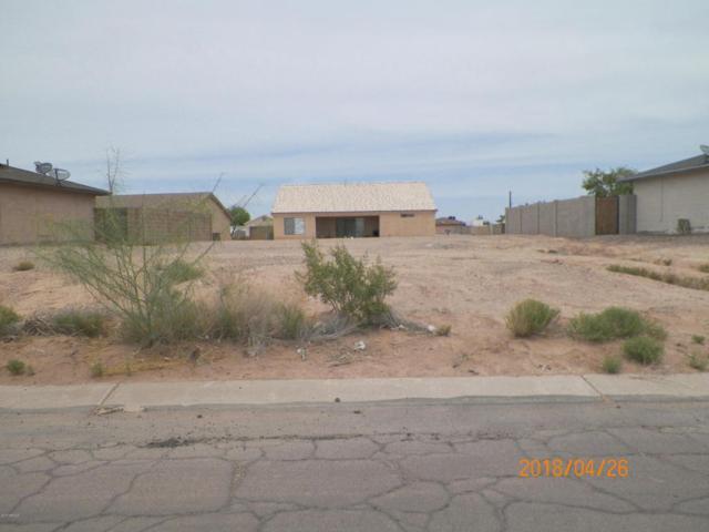 10128 W Century Drive, Arizona City, AZ 85123 (MLS #5758509) :: Yost Realty Group at RE/MAX Casa Grande