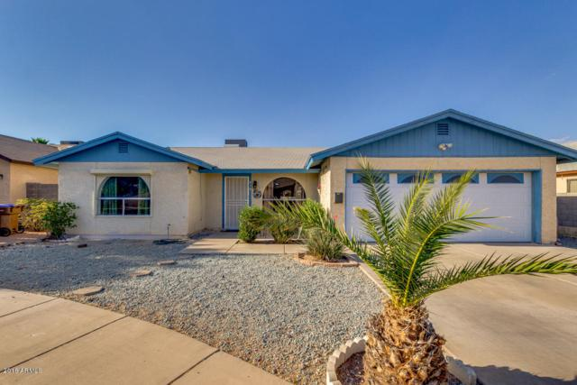 738 W Datil Avenue, Apache Junction, AZ 85120 (MLS #5758568) :: Yost Realty Group at RE/MAX Casa Grande