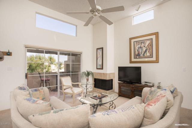 11333 N 92ND Street #2008, Scottsdale, AZ 85260 (MLS #5758663) :: Keller Williams Legacy One Realty