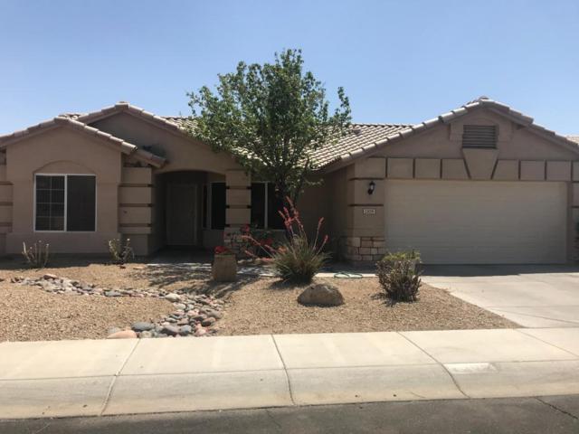 1309 E Branham Lane, Phoenix, AZ 85042 (MLS #5758667) :: Power Realty Group Model Home Center