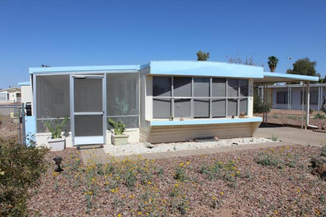 3610 N North Dakota Avenue, Florence, AZ 85132 (MLS #5758687) :: My Home Group