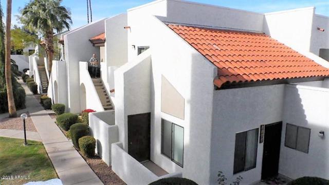 4730 W Northern Avenue #1115, Glendale, AZ 85301 (MLS #5758721) :: Brett Tanner Home Selling Team
