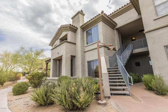20801 N 90TH Place #205, Scottsdale, AZ 85255 (MLS #5758731) :: The Daniel Montez Real Estate Group