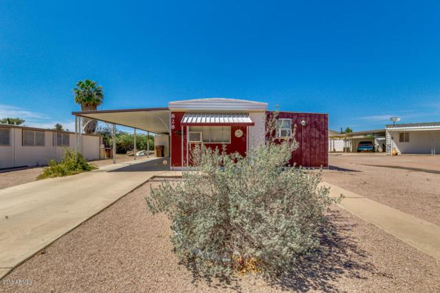 828 S Esperanza Avenue, Mesa, AZ 85208 (MLS #5758756) :: My Home Group