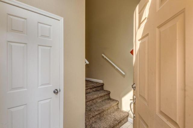 1001 N Pasadena Street #138, Mesa, AZ 85201 (MLS #5758761) :: Brett Tanner Home Selling Team