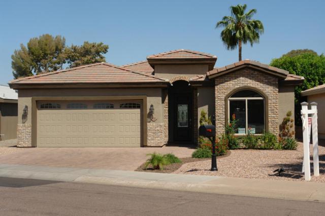 5812 E Hermosa Vista Drive, Mesa, AZ 85215 (MLS #5758775) :: The Daniel Montez Real Estate Group