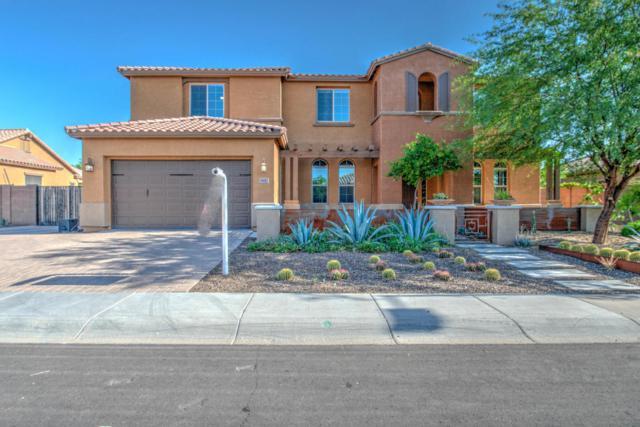 3917 E Ellis Street, Mesa, AZ 85205 (MLS #5758785) :: Yost Realty Group at RE/MAX Casa Grande
