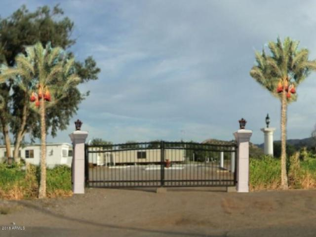 1204 S Industrial Drive, Kearny, AZ 85137 (MLS #5758807) :: My Home Group