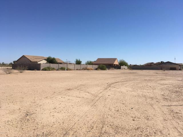 8698 W Valdez Drive, Arizona City, AZ 85123 (MLS #5758834) :: Yost Realty Group at RE/MAX Casa Grande