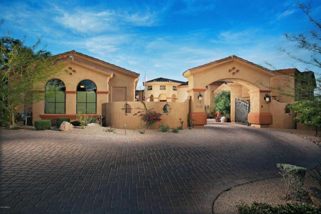 9005 N Crimson Canyon, Fountain Hills, AZ 85268 (MLS #5758854) :: Essential Properties, Inc.
