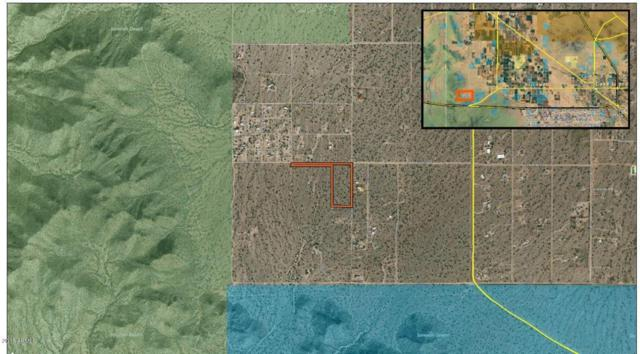 0 W Cardinal Road, Maricopa, AZ 85139 (MLS #5758918) :: Yost Realty Group at RE/MAX Casa Grande