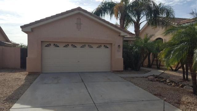 6877 W Pontiac Drive, Glendale, AZ 85308 (MLS #5758920) :: The Everest Team at My Home Group