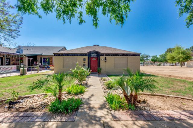 7150 N 57TH Drive, Glendale, AZ 85301 (MLS #5759078) :: Brett Tanner Home Selling Team
