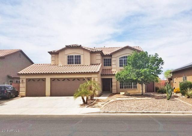 31488 N Blackfoot Drive, San Tan Valley, AZ 85143 (MLS #5759374) :: Yost Realty Group at RE/MAX Casa Grande