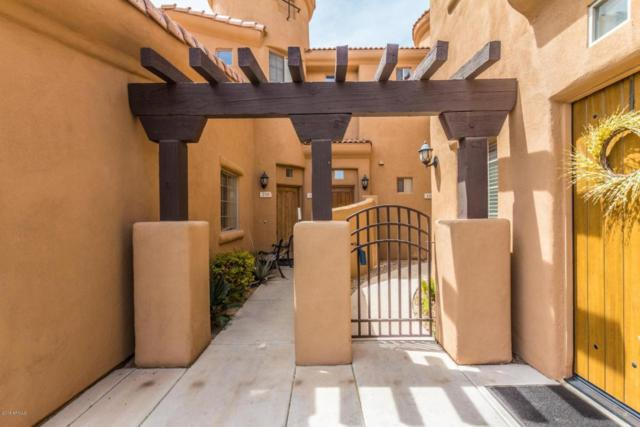 16410 S 12TH Street #116, Phoenix, AZ 85048 (MLS #5759404) :: Riddle Realty