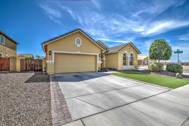 5147 S Chatham, Mesa, AZ 85212 (MLS #5759444) :: The Everest Team at My Home Group