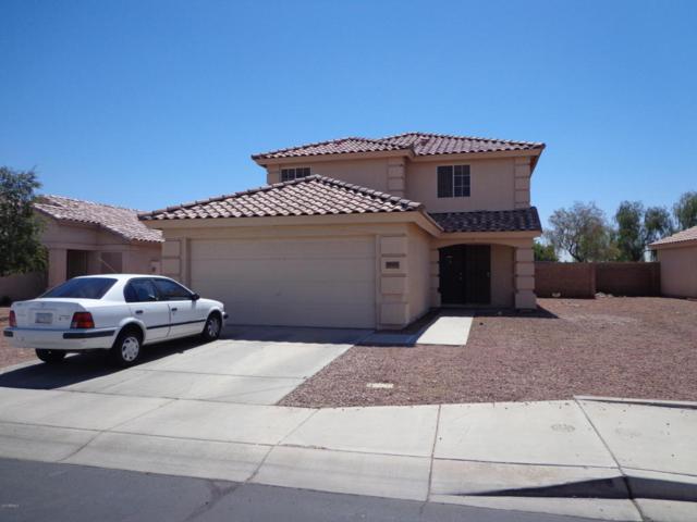 11509 N Pablo Street, El Mirage, AZ 85335 (MLS #5759485) :: My Home Group
