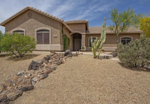 44822 N 20TH Street, New River, AZ 85087 (MLS #5759494) :: The Daniel Montez Real Estate Group