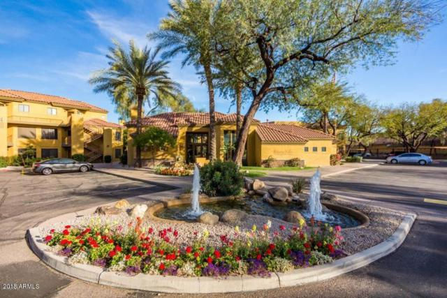 4925 E Desert Cove Avenue #315, Scottsdale, AZ 85254 (MLS #5759501) :: Arizona 1 Real Estate Team