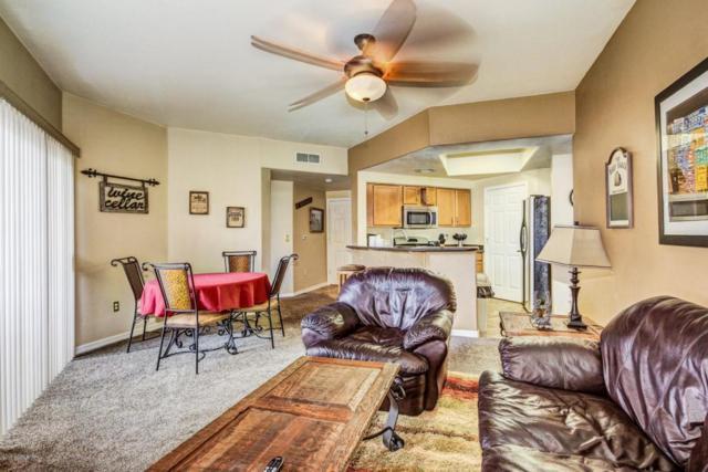 10030 W Indian School Road #132, Phoenix, AZ 85037 (MLS #5759533) :: Brett Tanner Home Selling Team