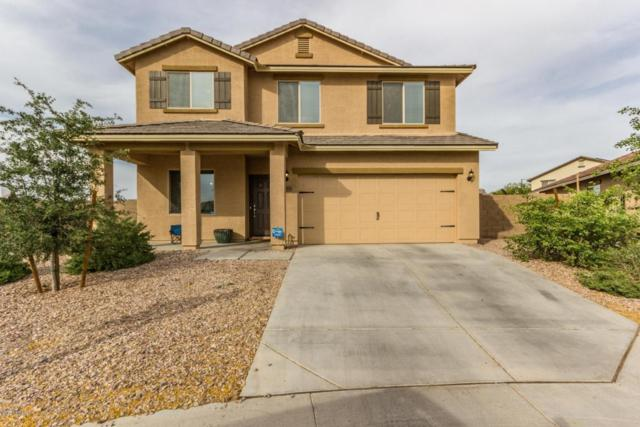 24570 W Gregory Road, Buckeye, AZ 85326 (MLS #5759551) :: My Home Group