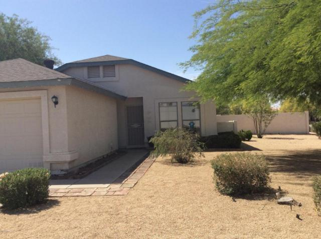9679 W Carol Avenue, Peoria, AZ 85345 (MLS #5759560) :: The Everest Team at My Home Group