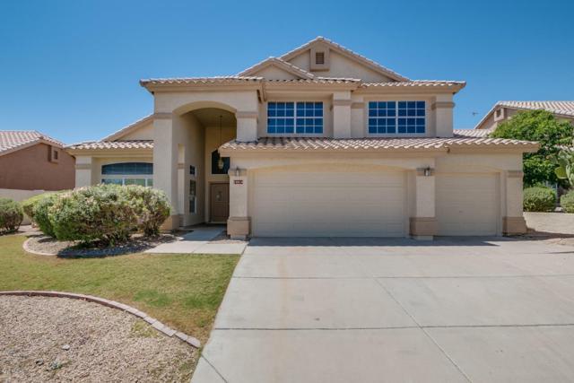 14814 S 20TH Place, Phoenix, AZ 85048 (MLS #5759583) :: Essential Properties, Inc.