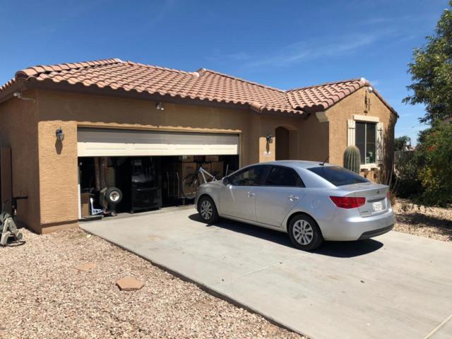 25842 W Hazel Drive, Buckeye, AZ 85326 (MLS #5759622) :: My Home Group
