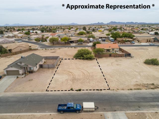 10941 W Torren Drive, Arizona City, AZ 85123 (MLS #5759671) :: Kortright Group - West USA Realty