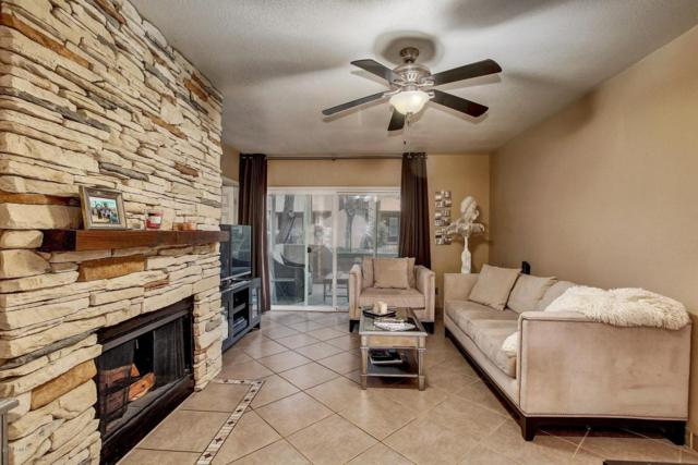 9450 E Becker Lane #1087, Scottsdale, AZ 85260 (MLS #5759673) :: Phoenix Property Group