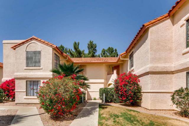 9396 E Purdue Avenue #221, Scottsdale, AZ 85258 (MLS #5759696) :: Brett Tanner Home Selling Team