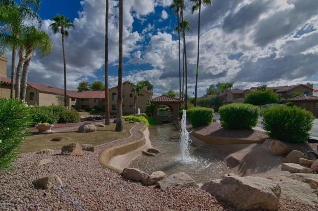 11011 N 92ND Street #2073, Scottsdale, AZ 85260 (MLS #5759739) :: Brett Tanner Home Selling Team