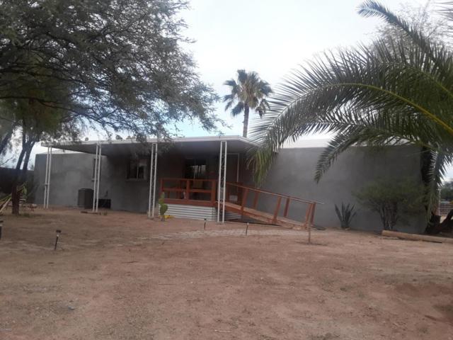 10675 N Chinook Drive, Casa Grande, AZ 85122 (MLS #5759779) :: Yost Realty Group at RE/MAX Casa Grande