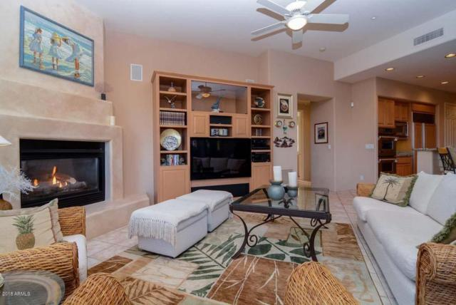 8300 E Dixileta Drive #281, Scottsdale, AZ 85266 (MLS #5759784) :: Occasio Realty
