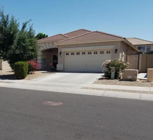 16543 W Lilac Street, Goodyear, AZ 85338 (MLS #5759797) :: Five Doors Network