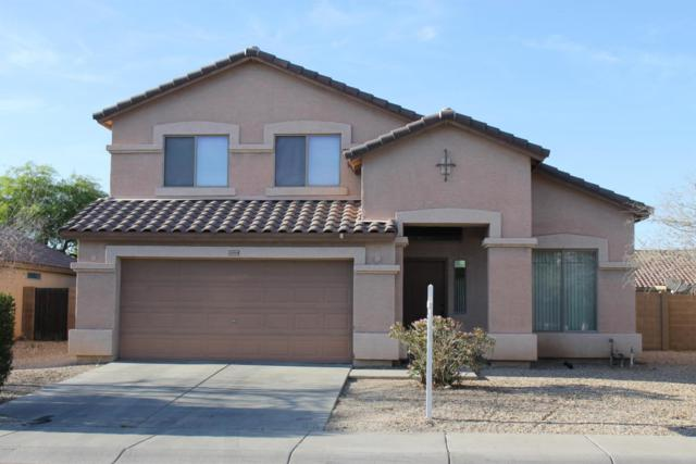 15944 W Jackson Street, Goodyear, AZ 85338 (MLS #5759824) :: Lifestyle Partners Team