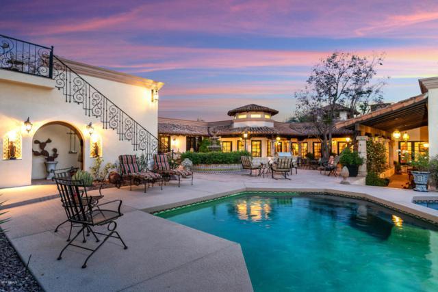 3030 E Palo Verde Drive, Phoenix, AZ 85016 (MLS #5759838) :: The Pete Dijkstra Team