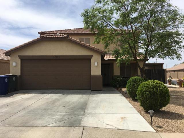 12541 W Bloomfield Road, El Mirage, AZ 85335 (MLS #5759907) :: Power Realty Group Model Home Center