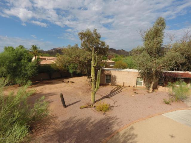 7568 N Mockingbird Lane, Paradise Valley, AZ 85253 (MLS #5759932) :: Lux Home Group at  Keller Williams Realty Phoenix