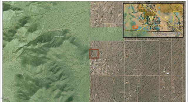 0 S Hidden Valley Road, Maricopa, AZ 85139 (MLS #5759965) :: Yost Realty Group at RE/MAX Casa Grande